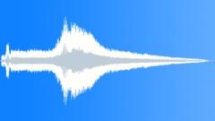 TRACTOR, FRONT END LOADER - sound effect