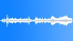 TRAFFIC, CITY Sound Effect