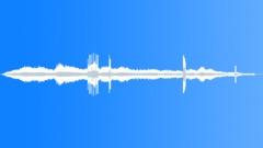 TRAFFIC, CITY - sound effect