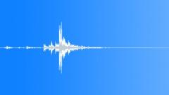 TRAILER, BOX - sound effect