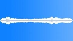 TRAFFIC, PERIOD Sound Effect