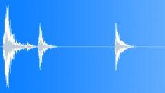 TRAILER, DOOR Sound Effect