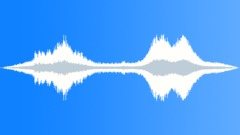 TRAIN, PASSENGER - sound effect