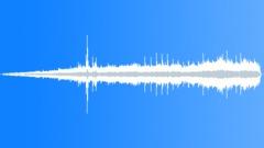 TRAIN, ELECTRIC - sound effect