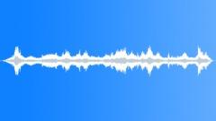 TRAIN, FREIGHT - sound effect