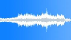 TRAIN, HIGH SPEED - sound effect