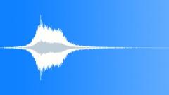 TRAIN, HIGH SPEED Sound Effect