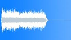 TRAIN, HORN Sound Effect