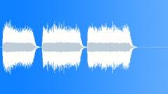 TRAIN, HORN - sound effect