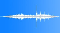 TRAIN, PASSENGER Sound Effect
