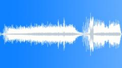 TRAIN, STEAM Sound Effect
