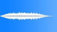 TRANSFORMATION Sound Effect