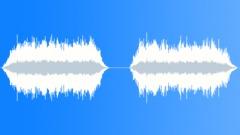 TRAIN, STEAM - sound effect