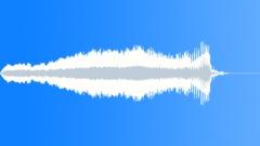 TRANSPORTER Sound Effect