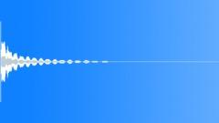 TRIANGLE, COMEDY - sound effect