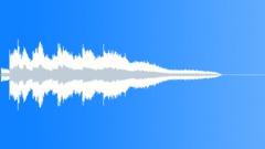 TRIANGLE, COMEDY Sound Effect