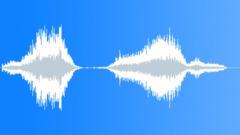 TROLL, BREATHE - sound effect