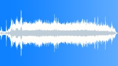 TRUCK, AVALANCHE - sound effect