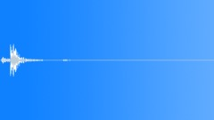 TRUCK, CARGO VAN Sound Effect