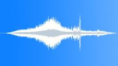 TRUCK, DUMP - sound effect
