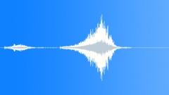 TRUCK, CHEVROLET PICK UP - sound effect