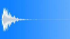 TRUCK, DOOR - sound effect