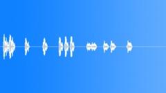 TRUCK, HORN Sound Effect