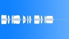 TRUCK, HORN, AIR - sound effect