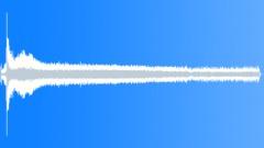 TRUCK, HUMMER - sound effect