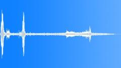 TRUCK, LAND ROVER - sound effect