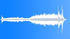TRUCK, LIFT RAMP - sound effect
