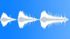 TRUCK, STARTER Sound Effect