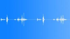 TRUCK, TRANSPORT Sound Effect