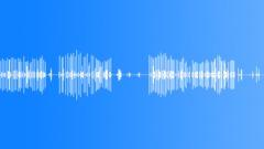 TYPEWRITER, ELECTRIC - sound effect