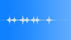 TYPEWRITER, MANUAL - sound effect
