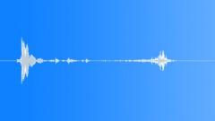 UMBRELLA, PARASOL - sound effect