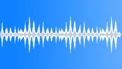 UNDERWATER, WAVES Sound Effect