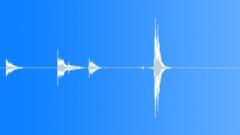 URN, STONE - sound effect
