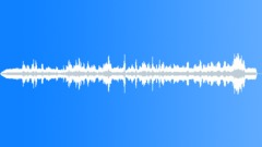 VACUUM, CENTRAL Sound Effect