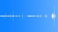 VACUUM CLEANER Sound Effect
