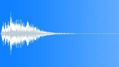VAULT, DOOR Sound Effect