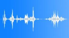 VIDEO CASSETTE, PLAYER - sound effect