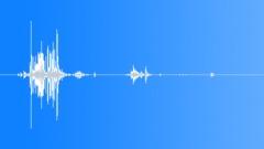 VIDEO CASSETTE, CASE - sound effect