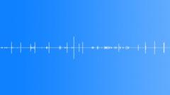 VIDEO CASSETTE, CASE Sound Effect