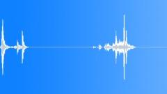VIDEO CASS. RECORDER Sound Effect