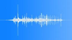 VINYL, CRUNCH - sound effect