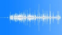 VINYL, CRUNCH Sound Effect