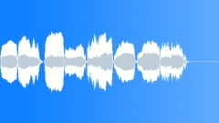 VIOLIN, COMEDY Sound Effect