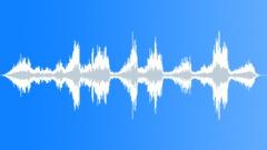 VOICE, SCI FI - sound effect