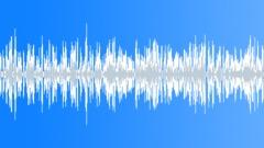 VOICE, SCI FI Sound Effect